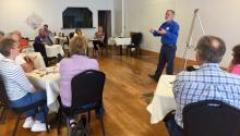 Listening Session of the McCammon, Idaho Community Review